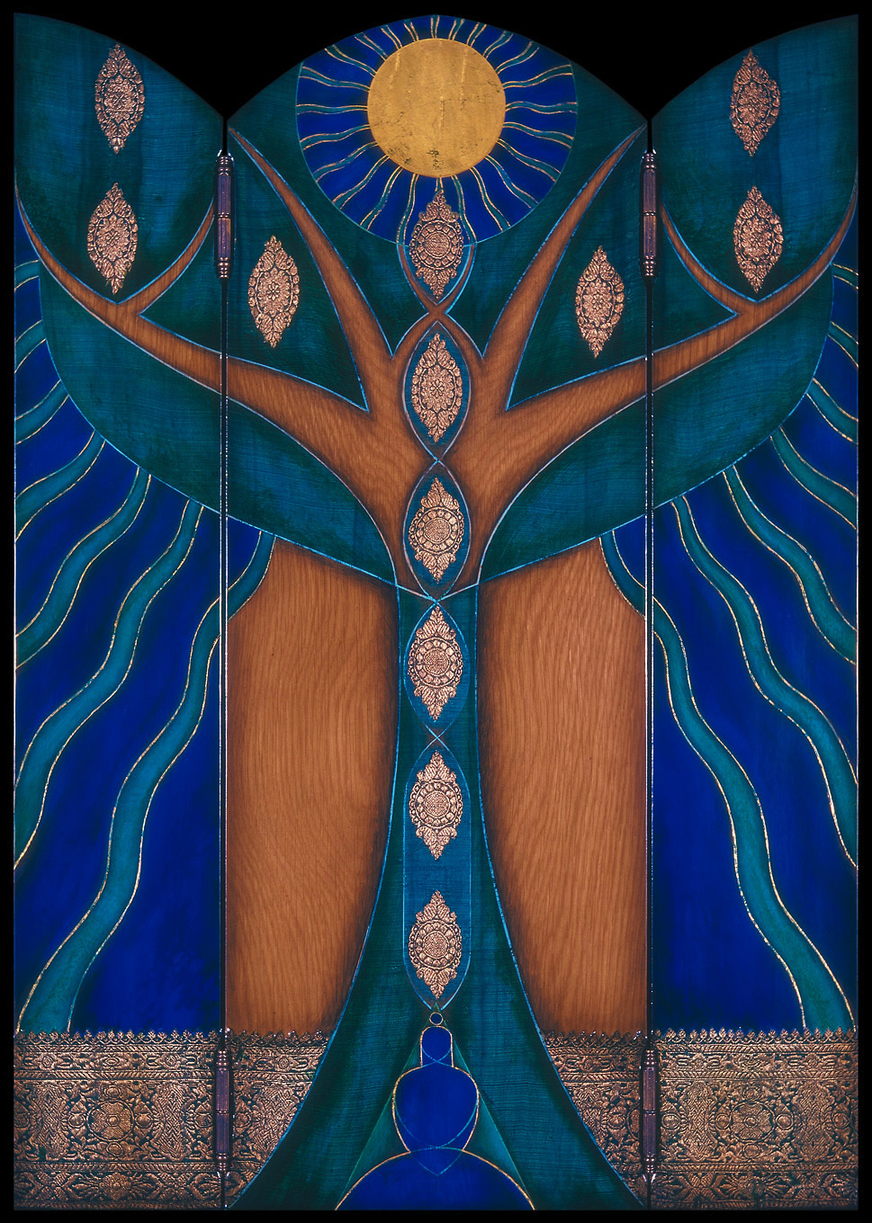 Socrates Geens, Tree of life
